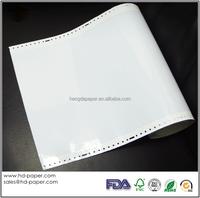 Clear PVC Static Cling Sticker