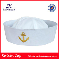 Sailor Cap Custom Military Sailor Caps Hats