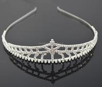 """Fashion Ideas """" CROWN DESIGN"""" Bridal Tiara Hair Jewellery"""