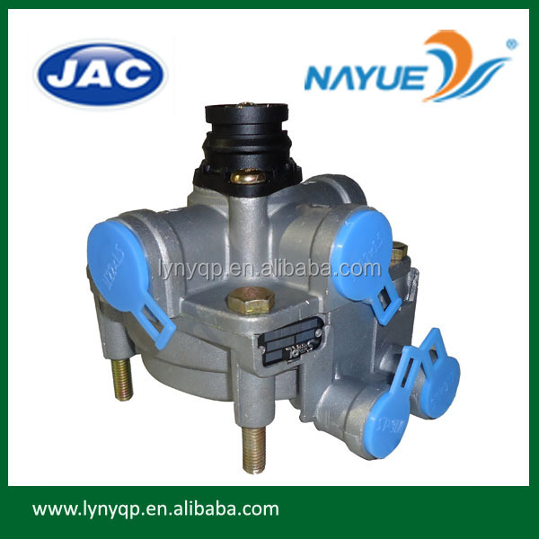 59520-Y3B00 four circuit protection valve