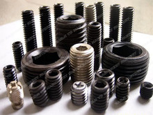 best price din913 titanium screw