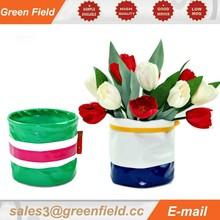 Canvas grow bag,round canvas plant bag,wholesale grow bags