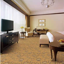 High Quality Morden Design Hotel Tufted Carpet Public Area Wall to Wall Carpet