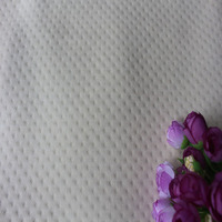 new design famous for hotel silk jacquard latex mattress ticking fabric/memory pillow case cloth for bedroom factory