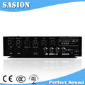sasion pa sistema digital profissional amplificador pa