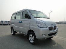 7 Seats SY6390 Mini Passenger Van for Sale