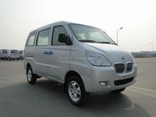 7 Seats SY6390 Mini Passenger Van for Sale