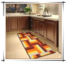 Hot sale comfortable PVC kitchen mat