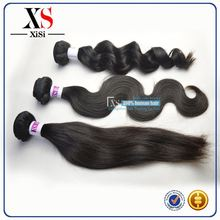 Best quality Real virgin cheap queen like brazilian hair