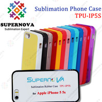 Design Your Own Cell Phone Silicone Cover for iPhone 5 5s