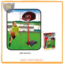 Top quality basketball stands for boys with ASTM HR4040