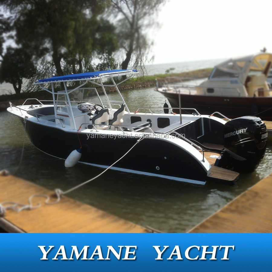 Speed fishing boat 26ft new for sale buy fishing boat for New fishing boats for sale