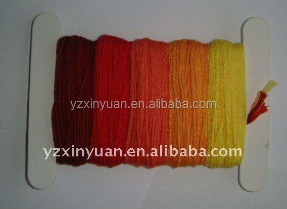 Cotton Stitching Thread Cotton Thread Polyester