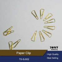 Wholesale Good Quality Unique Shape Paper Clip