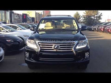 Used 2014 Lexus LX570 Luxury Package for Export Any Countries