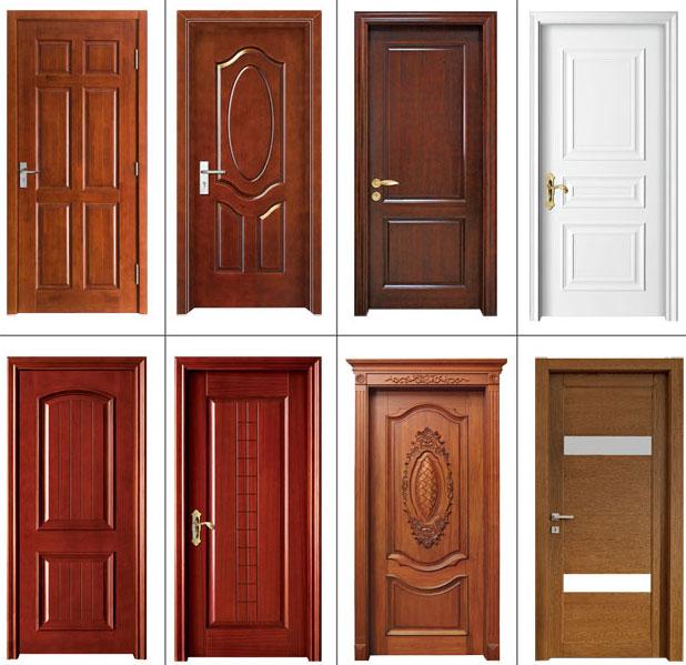 Puertas madera interiores excellent pueden ser barnizadas for Puertas de madera interiores