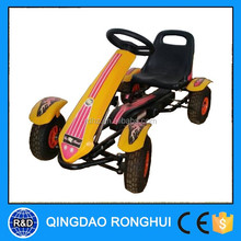 Duang!Cheap Popular Kids Toys One Seat Go Kart For Kids