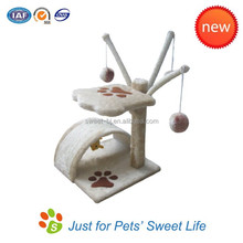 Top-selling Cat Toys Cat Tree Bed/Cat Tree/Cat Furniture house
