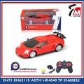 nova chegada 4 canais rc mini carro de brinquedo coleção