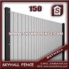 Best Seller Free Design Metal Post Bracket Fence