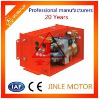 high quality hydraulic power pack unit DC