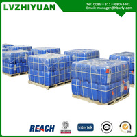 For the textile and leather industry production of industrial grade 85% formic acid