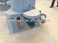 Gold Mining Equipment, Gold Concentrator for Sierra leone