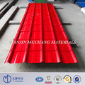 La mejor calidad para techos de Metal para la construcción