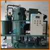 ZLA-30 Automatic Online Transformer oil dehydrator Plant,insulation oil filtration machine