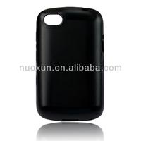 Customized handphone soft case for blackberry 9720
