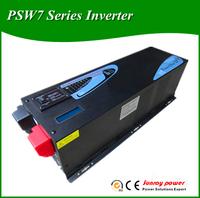 Samll size home use 12v 220v 2000va 1000va inverter charger ups with charger current selecter