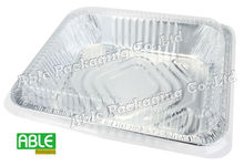 disposable aluminium foil containers for catering