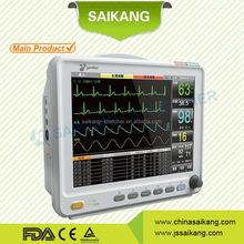 HOT!!patient monitor multi parameter