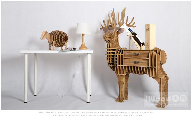 2015 Hot Sale Animal Wood Coffee Table Mdf Coffee Table Buy Wood Coffee Table Coffee Table