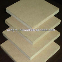 new zealand mdf for export 1220*2440*18mm mdf board for interior design