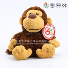 China wholesale stuffed monkey animal toys