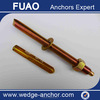chemical anchor made in china low price and high quality