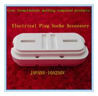 2 Pin Electrical Plug Socke Accessory /JAPANE_10A250V