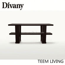 high quality dining table modern italian furniture mother of pearl inlay furniture