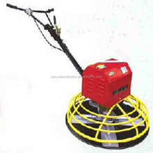 New Arrival cheap Price Robin Engine Concrete Power Trowel machine