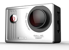 2.0 inch LCD screen 12mp hd 1080p waterproof outdoor SJ6000 digital camera wifi sports cameras