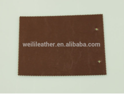 Good Quality Luggage Leather PVC Synthetic Leather for Sofa Upholstery Car Seat