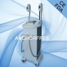 Lowest Price Cosmetic IPL OPT OPL SHR Hair Removal Machine