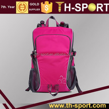 custom 1680D backpack shoulder bag with high quality and useful design