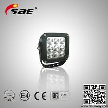 HOT SALE flexible 10-30V 18w led worklight