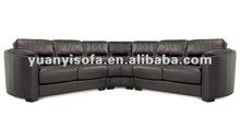 Round Seagrass Coffee Sofa Set -CN1027