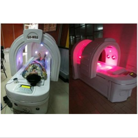 2014 Newest Professional 5D Nls/Cell Capsule Health Analyzer