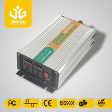 1500w 12 volt dc to 220 volt ac 50hz 60hz power inverter