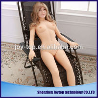 Low price innovative silicone real sex love dolls 145CM