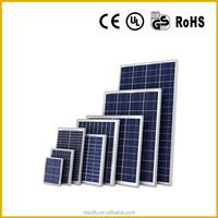 Factory price OEM&ODM 50w 100w 150w 200w 250w 300w solar panel for home solar system